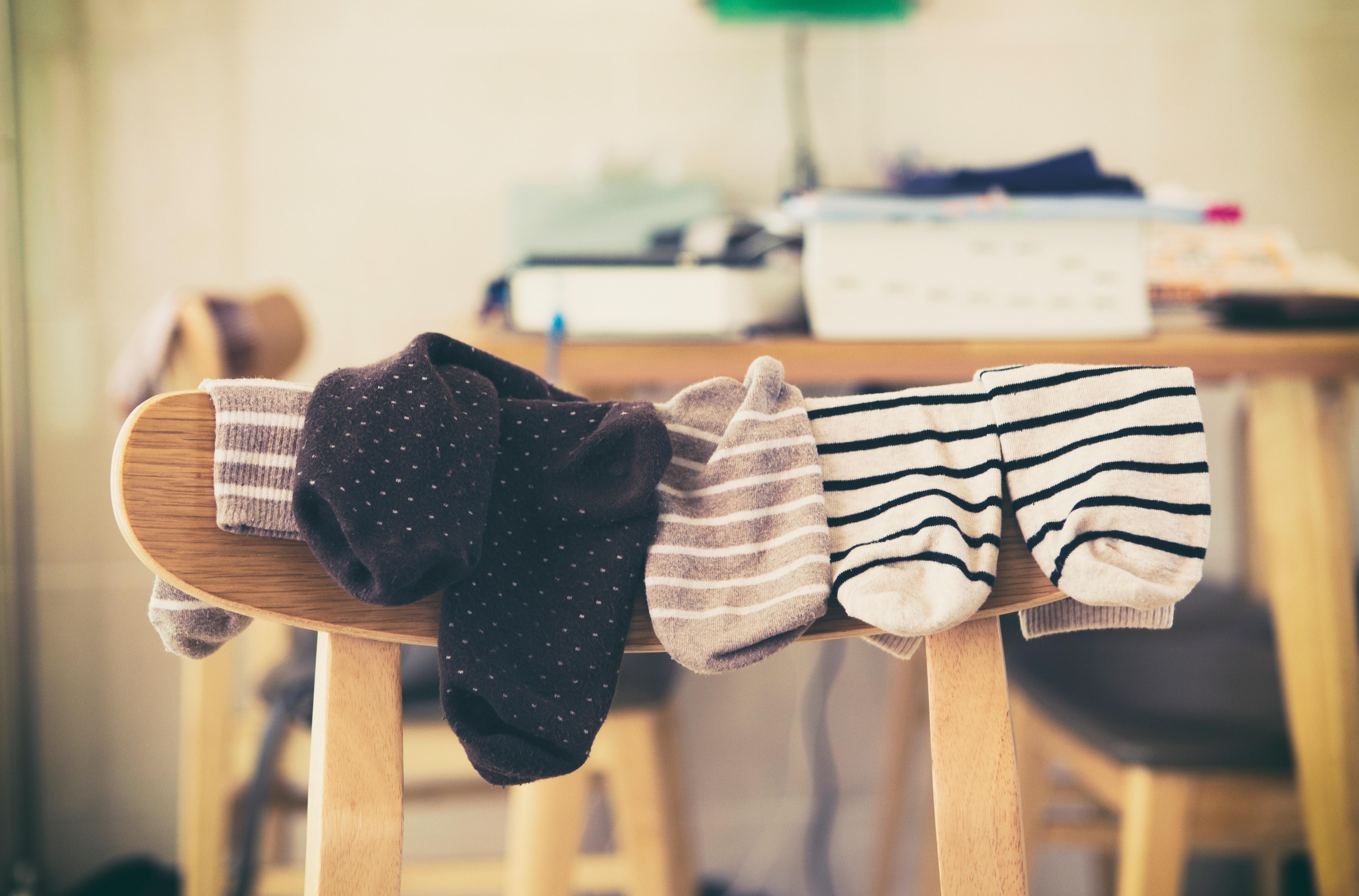 #iPosticini mini – calzini primaverili caviglia scoperta mood on